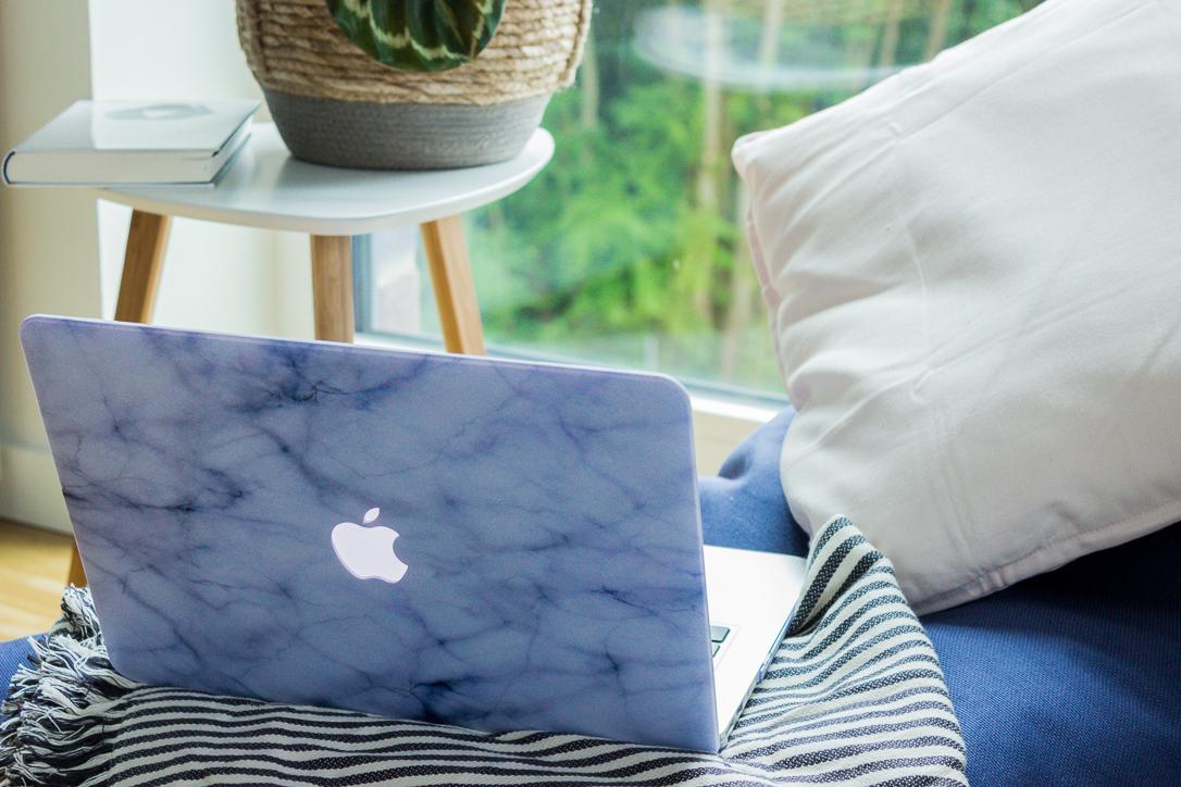 Laptophülle von handyhuellen.de