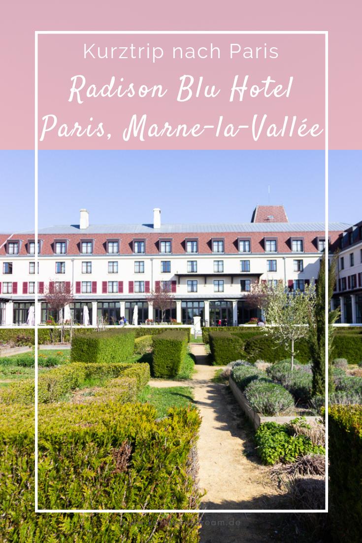 Radison Blu Hotel Paris, Marne-la-Vallée