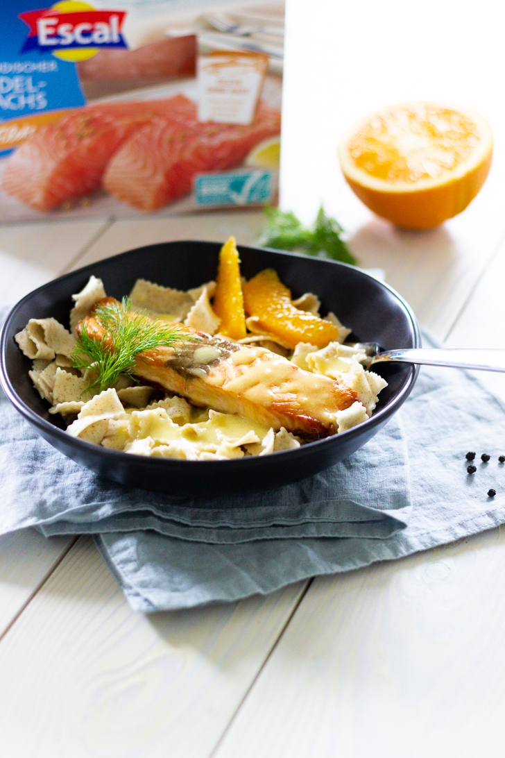 Rezepte mit Escal Seafood
