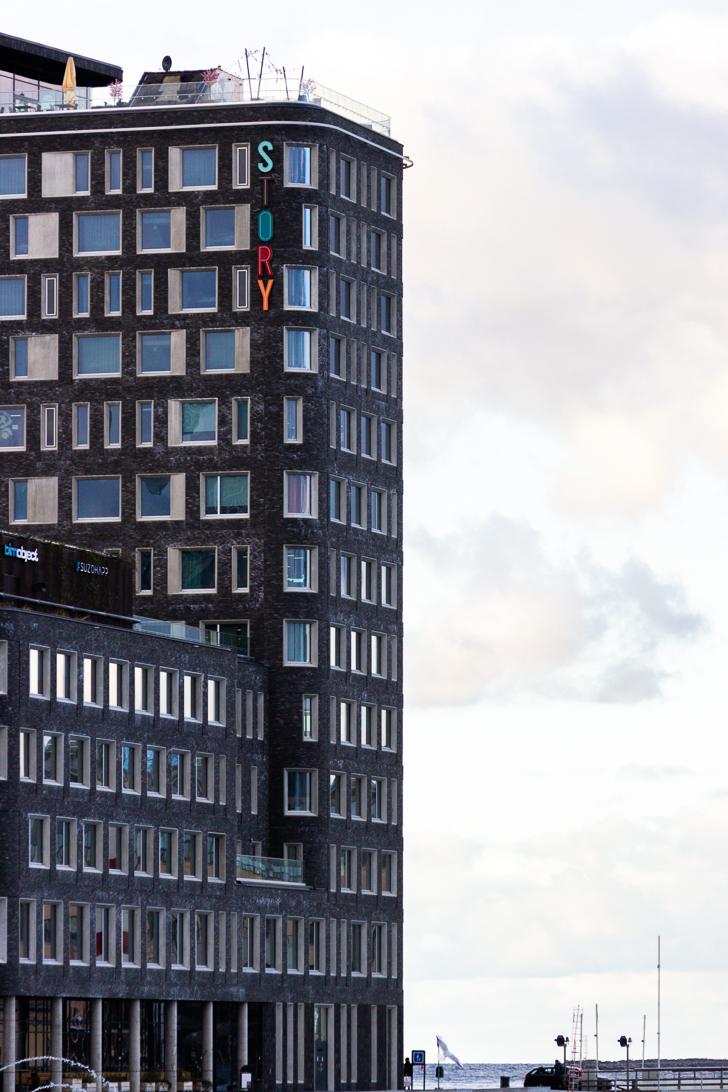 Studio Hotel Malmö
