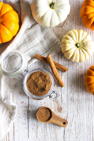 Pumpkin Gewürzmischung